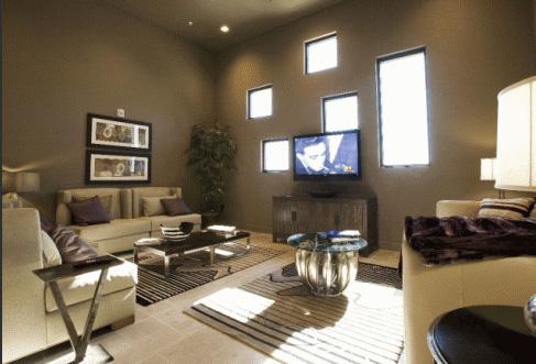 New Apartments At The Domain Austin